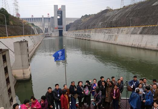 3月18日起游三峡有新玩法 市民可享半价优惠