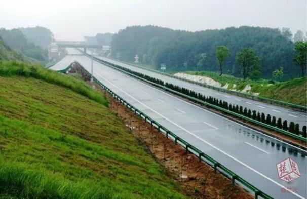 捷报!麻城至安康高速公路大悟段将于近期通车