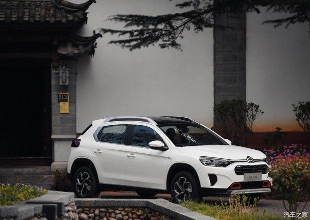 促合资小型SUV起售价下探至10万元!综合产品力强大