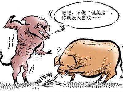 18道v过后过后还有瘦肉精双汇瘦肉精事件漫画達始末阿尼图片