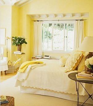5平米小卧室装修图 看一眼就舒适高清图片