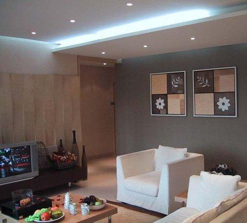 电视墙颜色选择