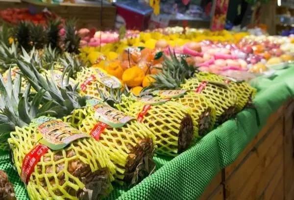 PPAP唱得这么溜 但你分得清菠萝和凤梨吗?
