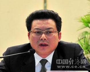 宜昌市委常委统战部部长熊伟 涉嫌严重违纪被