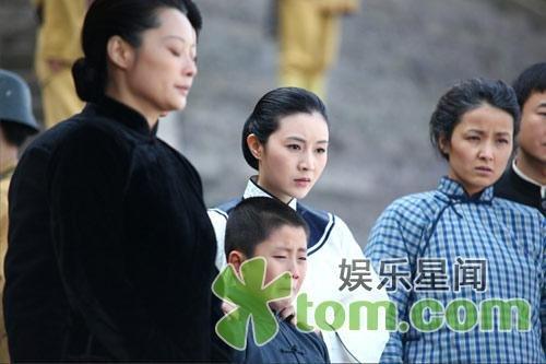 蒋林珊温情演绎《母亲母亲》 深切体会母爱_大