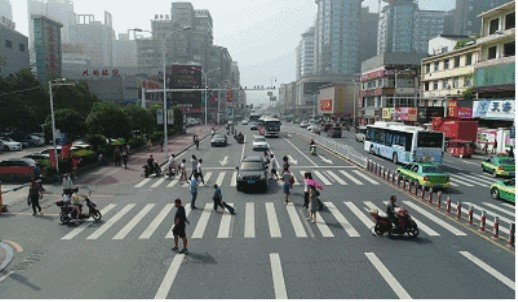 襄阳有多少人口_汉江一桥夜景