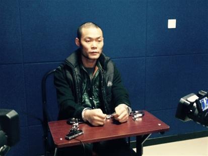 今年3月份他回到襄阳在王寨一麻将馆打麻将时认识了小华后发展成了