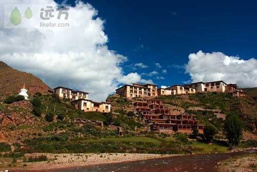 川藏线自助游攻略_四川资兴旅游路线西藏v攻略攻略图片