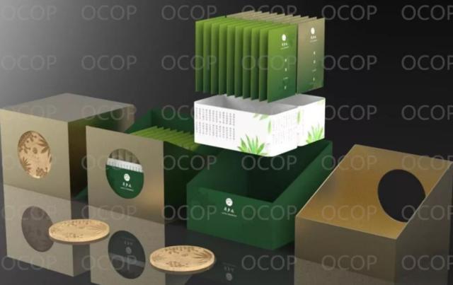 湖北地理标志产品OCOP文创大赛50强作品出炉