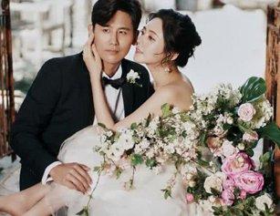 秋瓷炫于晓光婚纱照曝光 为5月29日婚礼预热