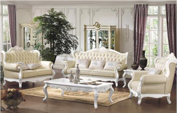 沉迷爱家难以自拔,竟是因为这张沙发!