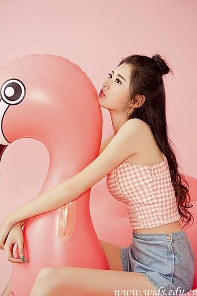 武设学子斩获2018环球国际影视模特大赛影视组冠军