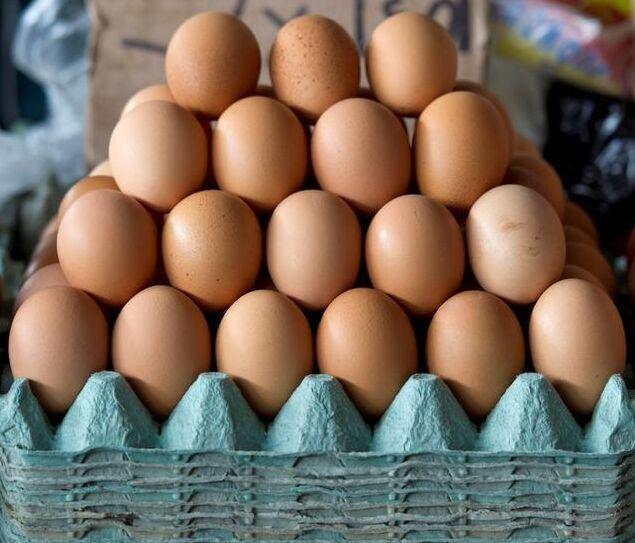 鸡年鸡蛋礼盒火了 概念蛋身价翻倍也有人买单