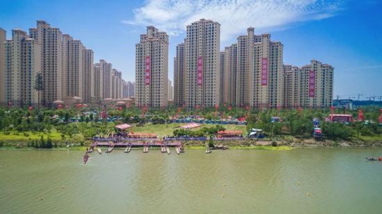 2018年湖北省龙舟大赛暨襄阳龙舟邀请赛来了!