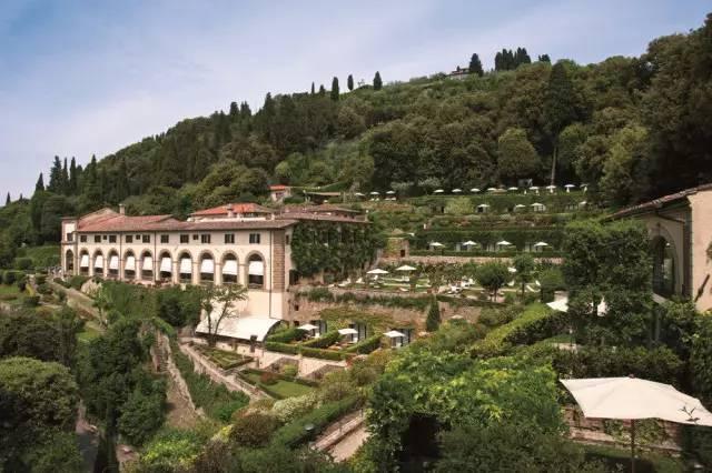 仲夏之夜 你只需要一座意大利的秘密花园