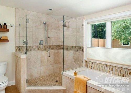 又小又精致 卫浴,卫生间装修效果图设计