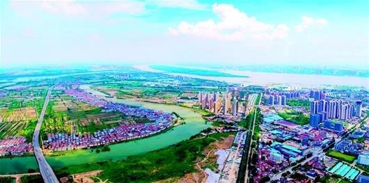 武汉2020年新城区或地铁全覆盖/