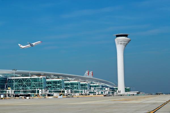 华中最大机场武汉天河机场三号航站楼正式启用