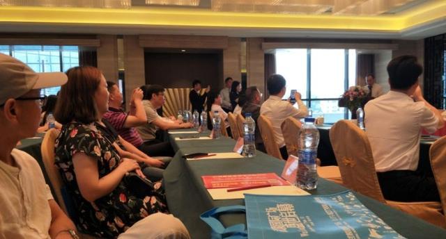 6月5日 欧亚达正式签约入驻武陵国际