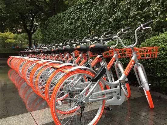 鄂州将减少共享单车4000辆 还路于民保证通行