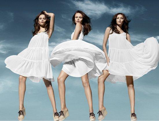大牌设计的平民时尚 HM和ZARA品牌大比拼