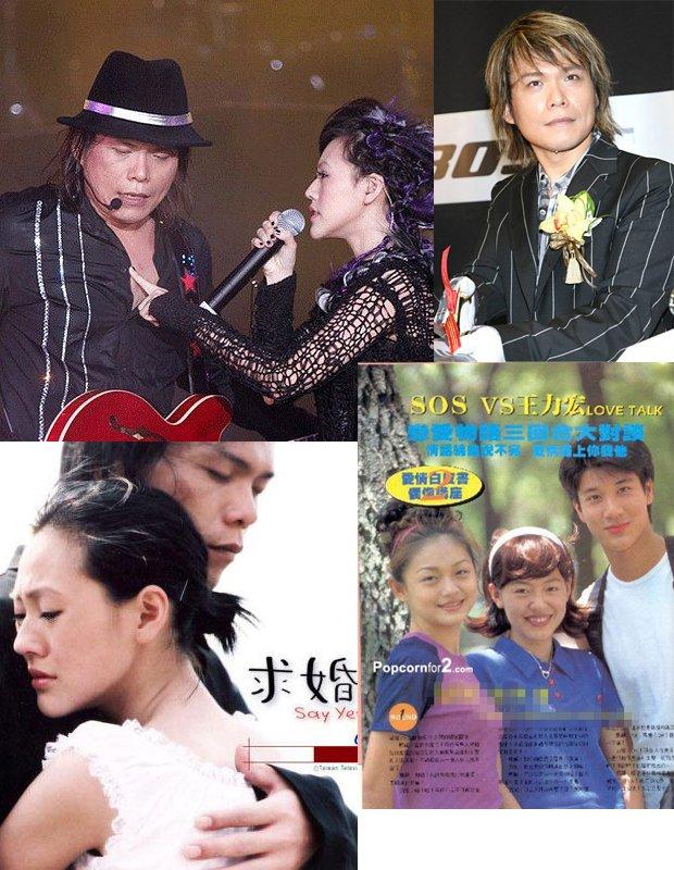 娱乐明星_泰国娱乐圈明星情侣图细数泰国娱乐圈明星情