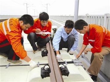 石武高铁验收启动 预计明年上半年通车(图)