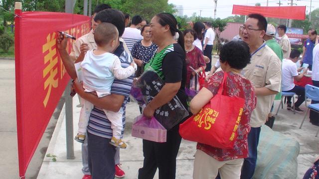 美丽中国我是行动者 黄石市环保局深入宣教暖人心