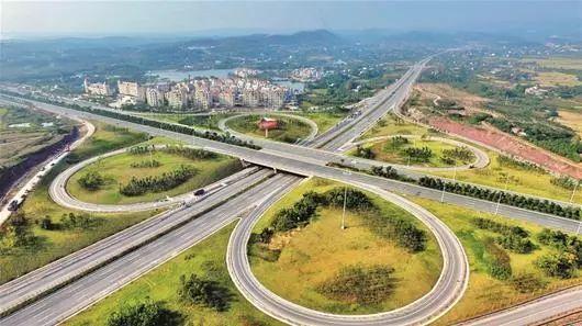 荆门三环线512个非法设置的道口将在8月底前封闭