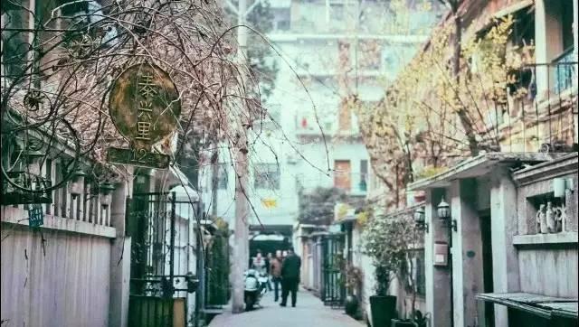泰兴里是一条隐匿在胜利街与洞庭街之间的小巷,巷子不宽,深也不过图片