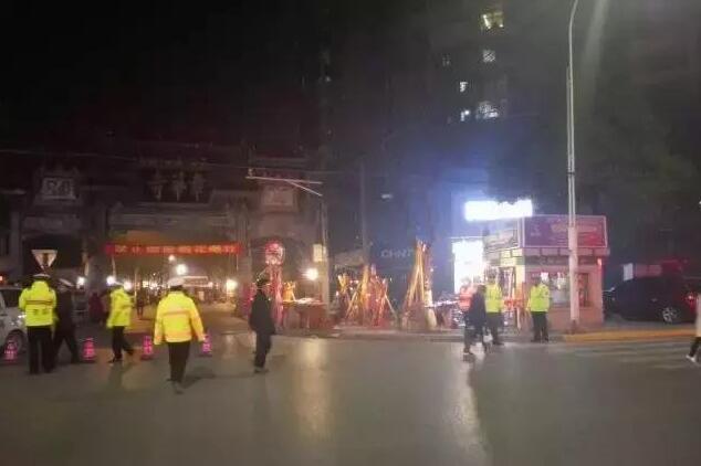 赏花灯、近郊游……荆州春节出行攻略出炉