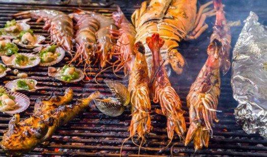 CNN 评选:全球 23 个好吃好看的的街头美食地
