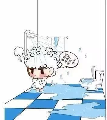 小户型做干湿分离的四个技巧,让你不在有抢卫生间的烦扰!