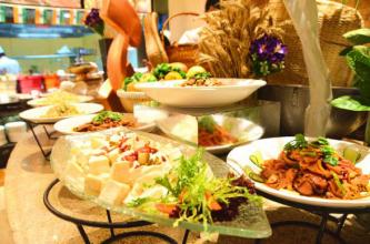 万达皇冠印度美食节拉开序幕 为期45天咖喱来袭