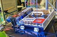 比亚迪推新锂离子电池