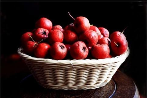 4种山楂膳食帮你排毒减肥