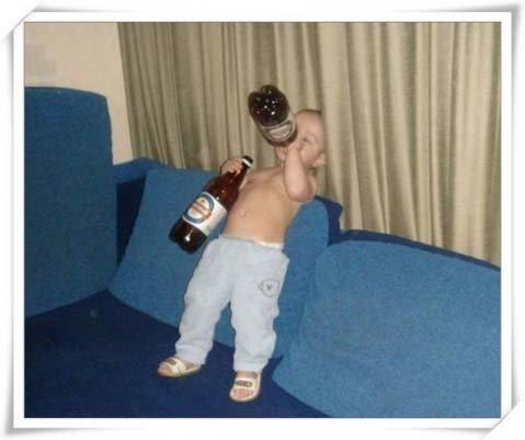 酒鬼比滴酒不沾的人要更长寿 - 俊逸 - 俊逸的博客