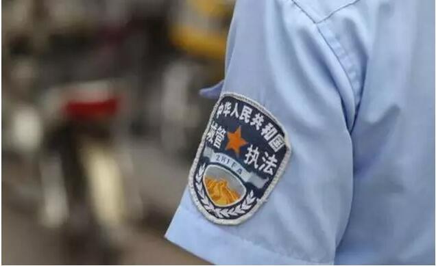 城管可对违停车辆贴罚单 湖北一地已开始试点