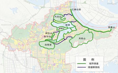 黄石市中心城区综合交通规划及近期实施方案征求意见公告