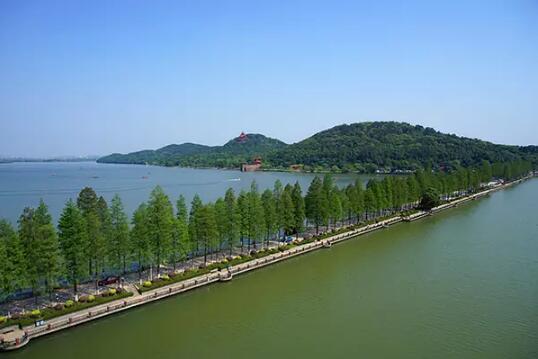"""湖北将建""""美丽中国省级示范区"""" 潜江优先试点"""