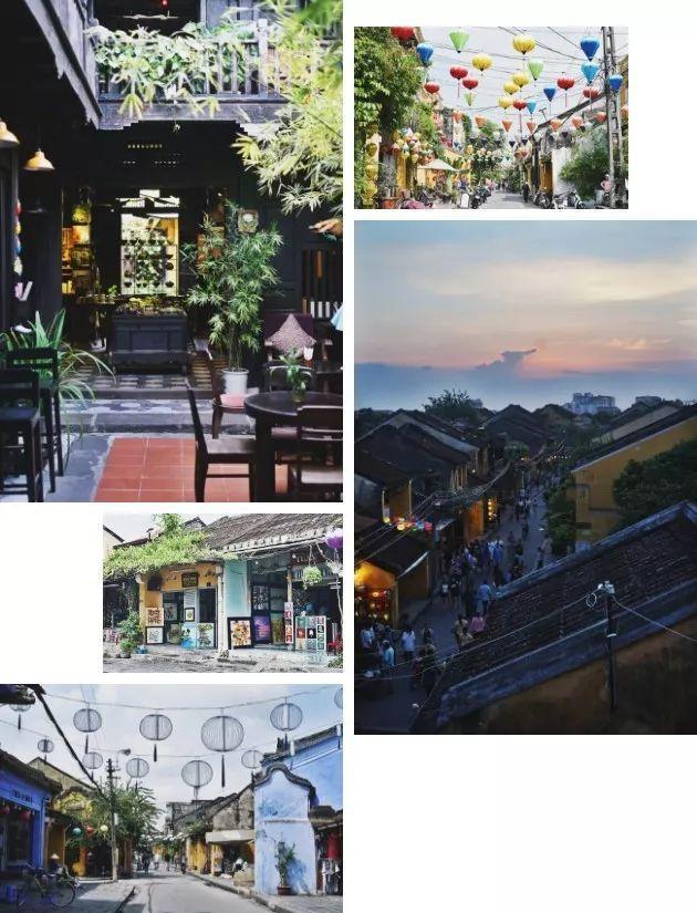 去越南会安休个假 竟然也能探到这么多好吃的店
