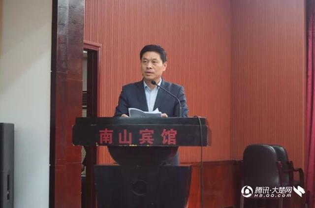 襄阳民营企业百强名单出炉 副市长李诗出席发布会
