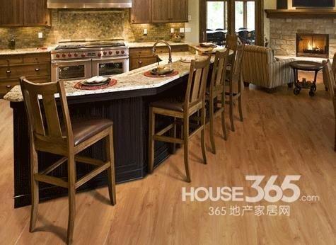 木地板尺寸有讲究 大尺寸规格选购要谨慎