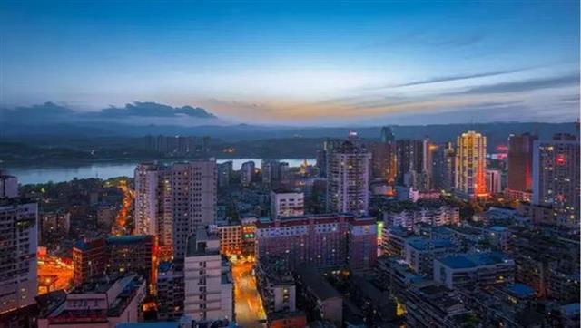 宜昌多个社区整合更名 西陵18个社区变为12个