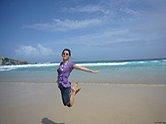 薇薇的旅游日记--澳大利亚新西兰
