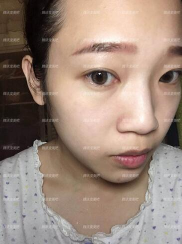 欧美高清无码色图_小编亲测纹眉全过程(多图高清无码解析)