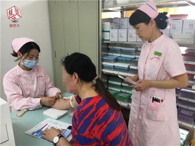 武汉黄冈警民联动 5小时20个电话追回危急症孕妇