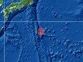 视频:日本小笠原群岛发生里氏7.4级地震