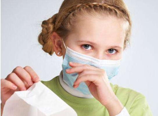 春季流行传染疾病多发 如何正确判断儿童呼吸道疾病
