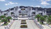 武汉西陵山长乐园陵园